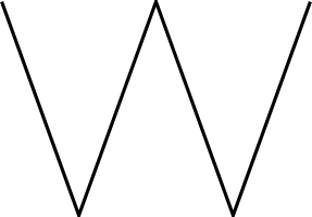 a basic outline form
