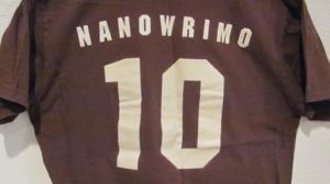 2008 shirt, back