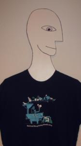 2009 shirt