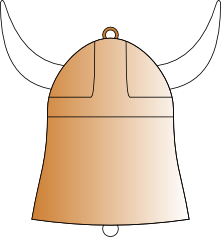the bell of the call