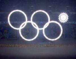 the asterisk Olympics
