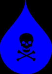 poison-water