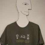 the 2014 NaNoWriMo T-shirt!